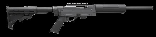 Remington 597 VTR 22LR