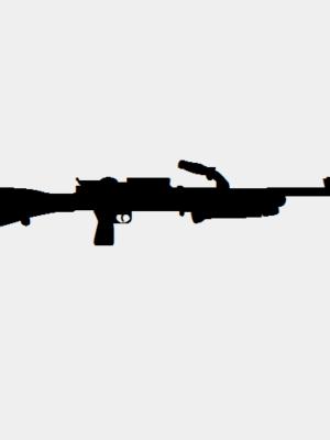 Golyószórók és géppuskák